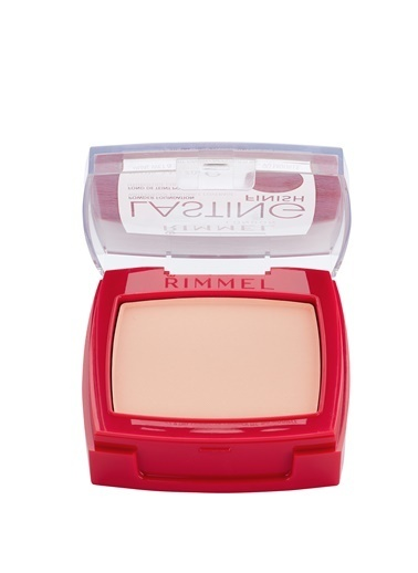 Rimmel London Lasting Finish 25H Powder  001-Rimmel London
